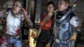 Кино о двух способах прохождения Dead Space 3