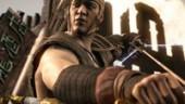 В Mortal Kombat X не обошлось без геев