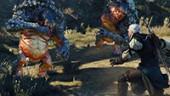 Создатели The Witcher 3 рассказывают про монстров