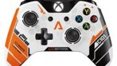 Microsoft выпустила контроллер в стиле Titanfall
