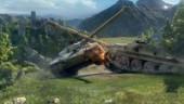60 миллионов World of Tanks