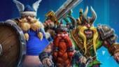 Потерявшиеся викинги пришли покорять Heroes of the Storm