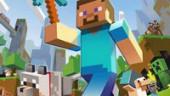 Minecraft может заглянуть на Wii U