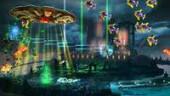 Resogun попытается увлечь игроков двумя новыми режимами
