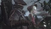 Bloodborne казалась разработчикам рискованной затеей