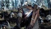 Первые 15 минут геймплея The Witcher 3: Wild Hunt