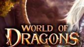 NIKITA ONLINE объявляет о запуске обновления для World of Dragons