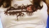 Девушки «Игромира 2012»!