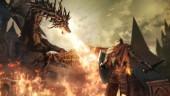 Первые скриншоты Dark Souls 3