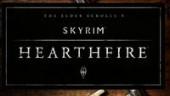 Второе DLC для Skyrim доступно в Steam