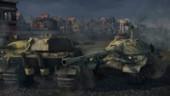 World of Tanks обзавелась национальными боями