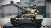 World of Tanks получила обновление 9.12