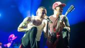 Linkin Park эффектно закроет BlizzCon 2015
