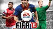 FIFA 13 еще не вышла, но уже пользуется спросом