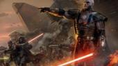 В обновлении для Star Wars: The Old Republic появился император ситхов