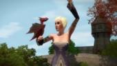 В The Sims 3 появятся драконы