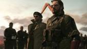 В четверг мы узрим мультиплеер Metal Gear Solid 5: The Phantom Pain