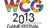 WCG 2013. Видеоотчёт первого дня