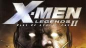 Демо-версии: X-Men Legends 2