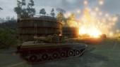 В «Armored Warfare: Проект Армата» стартовали открытые выходные с приятным подарком