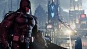 В апреле в Batman: Arkham Origins серьезно похолодает