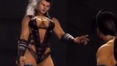 Моддер сделал неигровых персонажей Mortal Kombat X игровыми