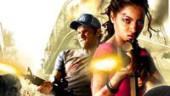 Resident Evil 6 скрестилась с Left for Dead 2