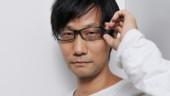 Кодзима хочет делать кино, а не Metal Gear