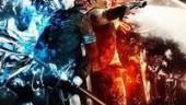 Релизный трейлер DmC: Devil May Cry