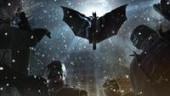 15 минут геймплея Batman: Arkham Origins