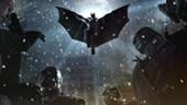 Коллекционное издание Batman: Arkham Origins для Европы