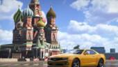 Новая гоночная игра от создателей Need for Speed: Shift