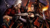 Продюсер Capcom хочет, чтобы у Данте и Байонетты появился кроссовер
