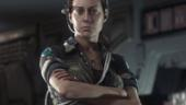 Большая демонстрация Alien: Isolation с E3