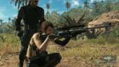 Новую Metal Gear Online анонсируют 5 декабря