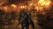 Названо имя второго игрового персонажа в The Witcher 3