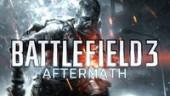 Объявлены даты выхода Battlefield 3: Aftermath