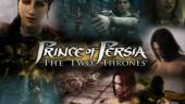 Новое видео из Prince of Persia The Two Thrones