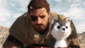 Metal Gear Solid V поздравит вас с днём рождения несколькими способами