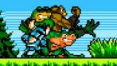 Shovel Knight заявится на Xbox One в компании боевых жаб