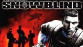 Игра Project: Snowblind ушла в печать!