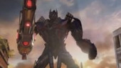 Анонсирована Transformers: Rise of the Dark Spark