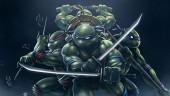 Авторы Metal Gear Rising делают игру про черепашек-ниндзя