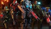 Демонстрация геймплея XCOM: Enemy Within с комментариями разработчиков