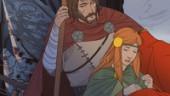 Анонс The Banner Saga 2 прямиком из Лас-Вегаса