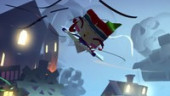 Tearaway выйдет на PS4 с подзаголовком Unfolded