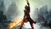 Ролик Dragon Age: Inquisition об Инквизиторе, Железном Быке, Сере и Дориане