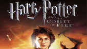 На «золоте»: Harry Potter and the Goblet of Fire