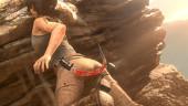 Геймплей Rise of the Tomb Raider, или 13 минут из жизни Лары Крофт