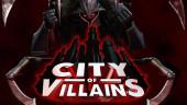 В продаже: City of Villains